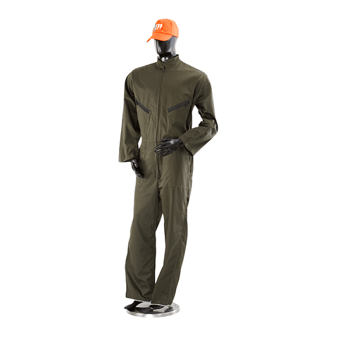 Overall Coverall Promotion Military Green Ref. 10102270