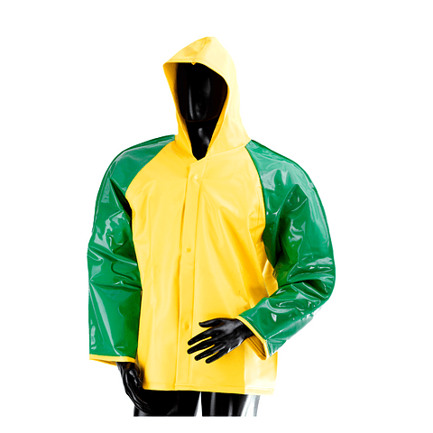 Waterproof jacket Fumigation Ref. 2533