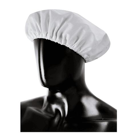 Gorro Dacron Baño Blanco Ref. 160410