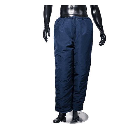 Pantalón Térmico Cuartos Fríos Azul Oscuro Ref. 320110