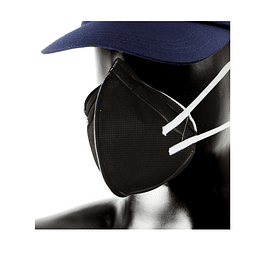 Gray Mask 3 Layers Single x 25 Units Ref. M25N