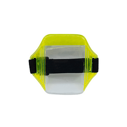 Porta Carnet Reflectivo Ref. 412001