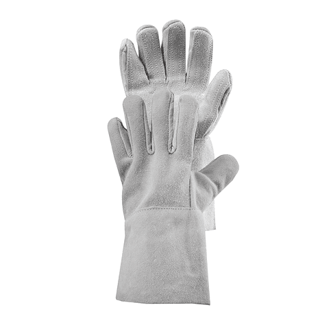 Glove Reinforced Carnaza Long Ref. 121004