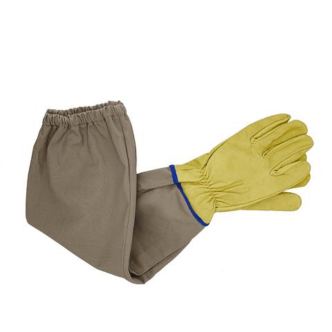 Vaqueta Glove for Beekeeping Ref. 122003