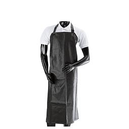 Black Large Waterproof Apron Ref. 2515