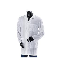 Blusa Dacron Blanca Ref. 102003