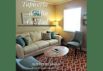 Reparación y Tapizado de muebles