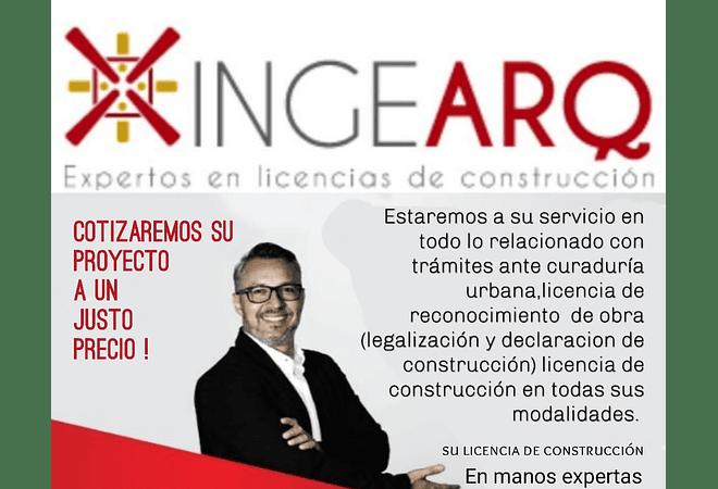 Servicio Licencias de Construcción
