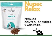 Premios control de estrés NUPEC