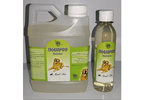 Shampoo Holistico - calendula