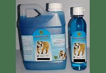 Jabón líquido desengrasante mascotas