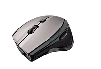 Mouse Wireless Maxtrack Trust