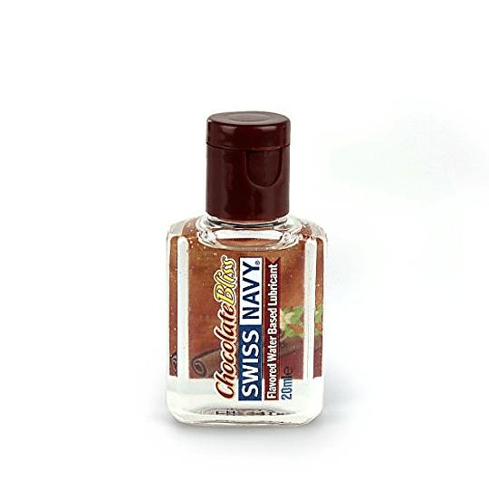 Lubricante Personal c/ sabor 20 ml