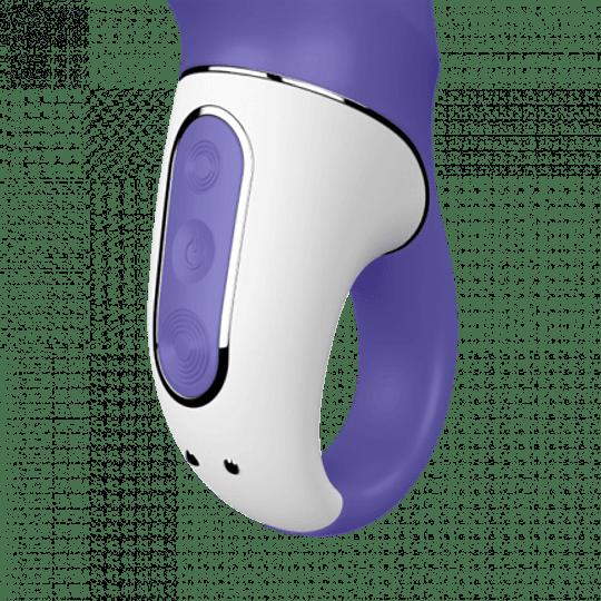 Satisfyer Vibrador Magic Bunny