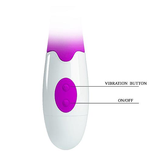 Snappy Vibrador Tomy