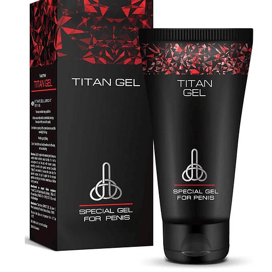 Titan Gel