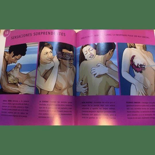 El Gran Libro de Sexo