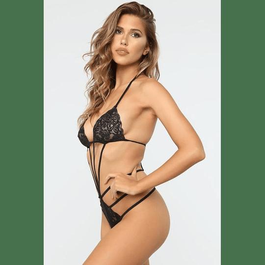 Body Olivia
