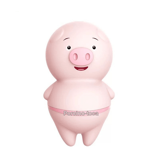 Porcino-toca