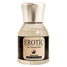 Gel Comestible Erotic Coco 30 ml