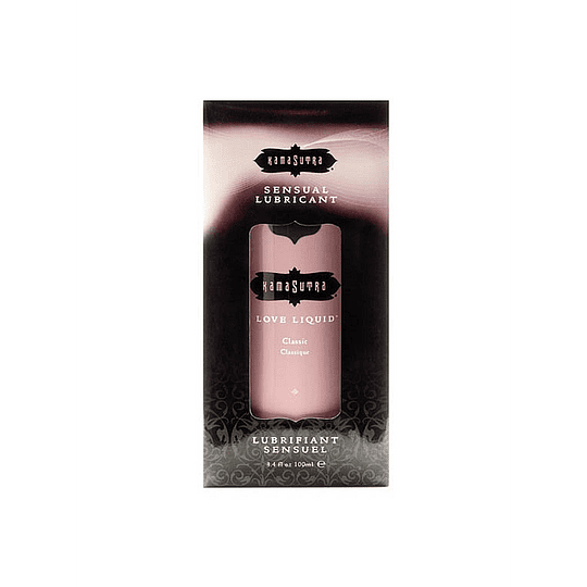 Lubricante Amor Liquido - Clásico Neutro
