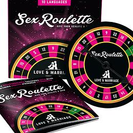 SEX RULETA ROMANCE