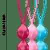 SATISFYER BALLS C03 DOBLES