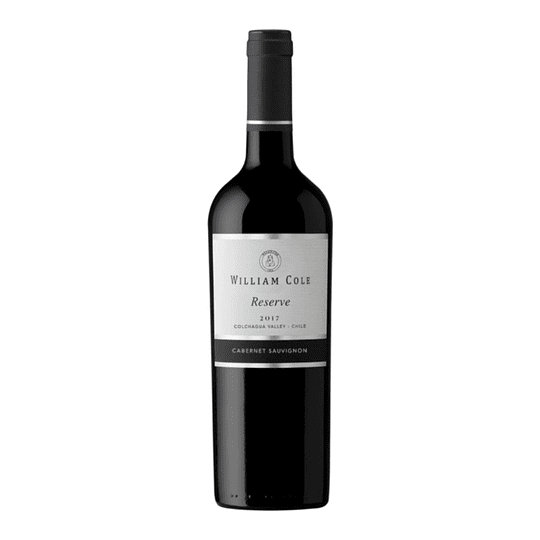 William Cole / Reserva / Cabernet Sauvignon