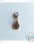 mini Medalla de San Benito