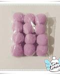 Refill Pompones para aromaterapia