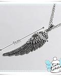 Colgante Ala de ángel XL