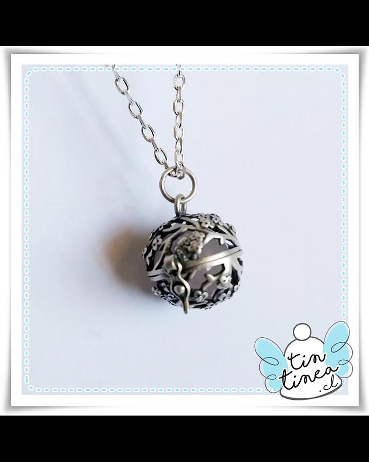 Llamador Cerezo en flor