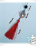 Amuleto protector para el auto
