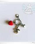 Mini amuleto Loveangels