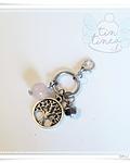 Mini amuleto Unión familiar