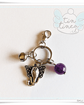 Mini amuleto Atrae fortuna