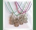 Medallita Virgencita de Guadalupe