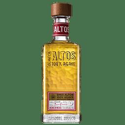 Tequila Olmeca Altos Reposado 100% Agave