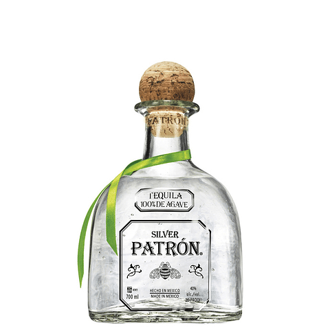 Tequila Patron Silver