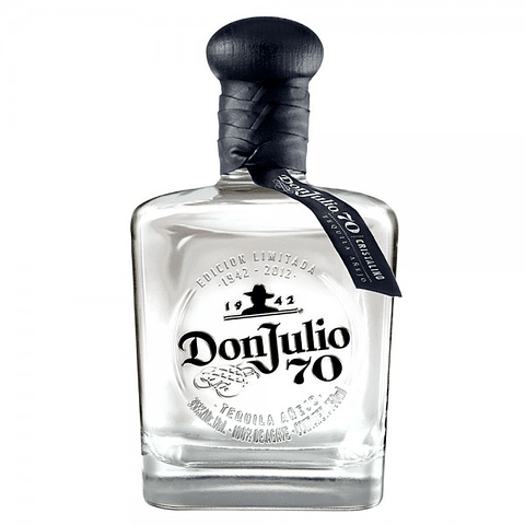 Tequila Don Julio 70 Anniversary Limited Edition