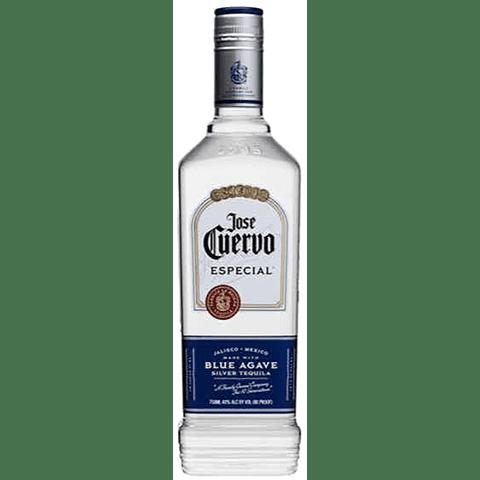 Tequila José Cuervo Silver