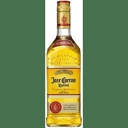 Tequila José Cuervo Reposado
