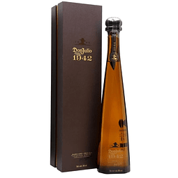 Don Julio Añejo 1942 100% Agave