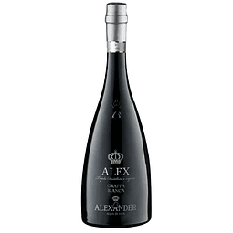 Grappa Bianca Alex