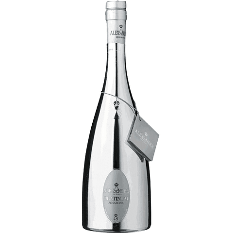 Grappa Alex Platinum