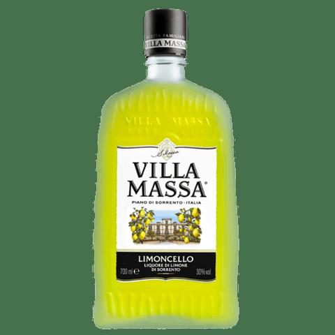 Limoncello Villa Massa 70cl