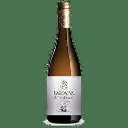 Lagoalva Barrel Selection Branco 2018