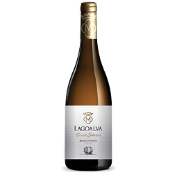 Lagoalva Barrel Selection Branco 2018