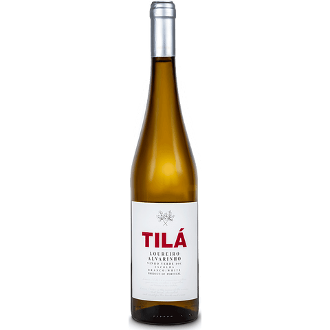 Tilá Loureiro e Alvarinho 2019