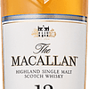The Macallan Triple Cask Matured 12